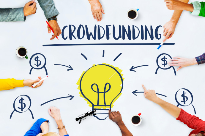 Crowdfunding for Business: Pros and Cons